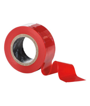 Red Bondage Tape by Wicked Rabbit