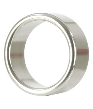 Stainless Steel Cock Ring-28mm