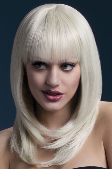Fever Tanja Blonde Wig