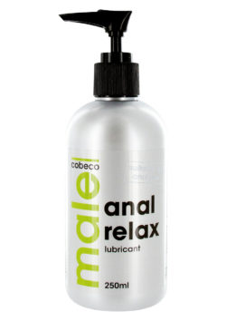 Cobeco Anal Relax Lubricant
