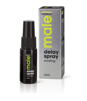 Cobeco Male Delay Spray - 15ml