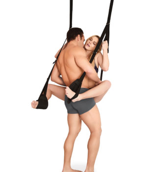 Door Swing by Adam & Eve