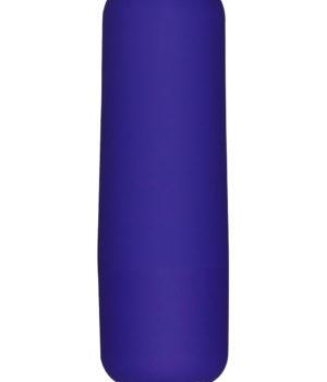 Purple Funky Bullet by ToyJoy