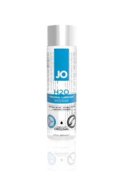 Waterbased Lubricant 120ml by Jo H20