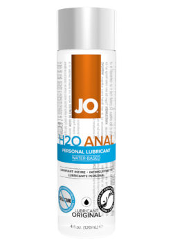 Waterbased Anal Lube