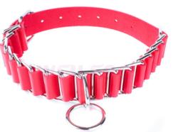 Weave Bondage Collar by Wicked Rabbit