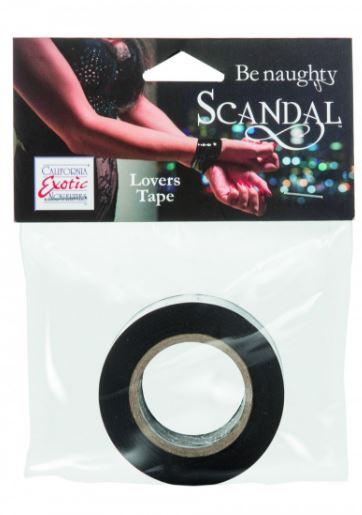Scandal Lovers Tape