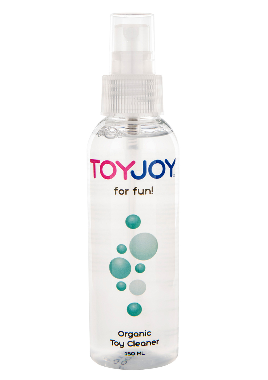 ToyJoy Toy Cleaner Spray