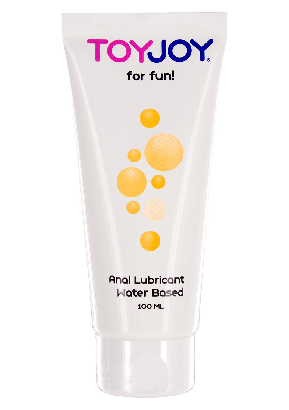 ToyJoy Waterbased Anal Lube - 100ml