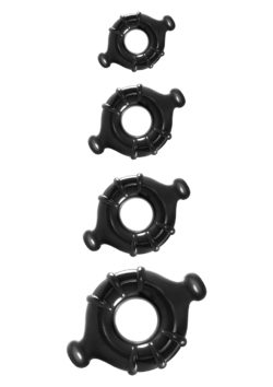 Vitality Cock Rings by Renegade