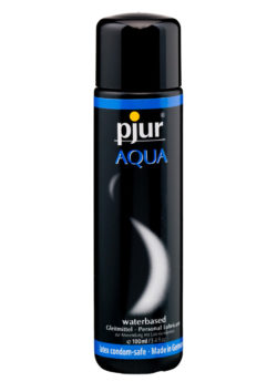 Pjur Waterbased Lubricant