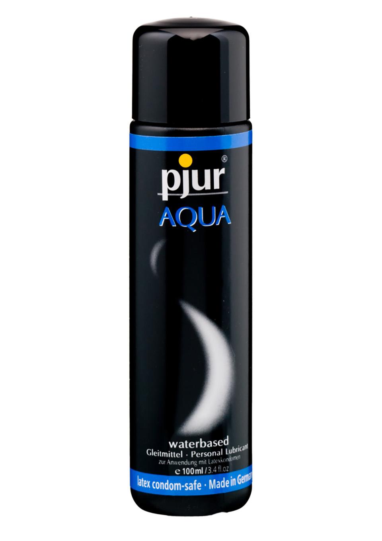 Pjur Waterbased Lubricant